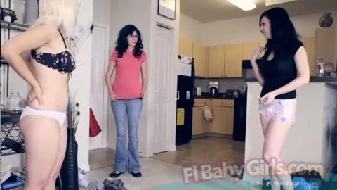 Fl Baby Girls Videos